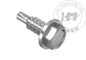 金属材质用钻尾自攻螺钉
