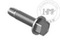 金属材质用螺纹成型和切削自攻螺丝