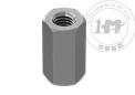 中等强度碳钢连接螺母