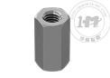 高强度碳钢连接螺母