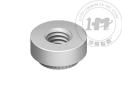 软材或塑料用压入式不锈钢系留螺母
