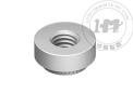 公制软材或塑料用压入式不锈钢系留螺母