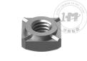 方形焊接螺母
