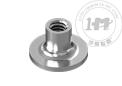 不锈钢圆底座焊接螺母