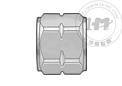 焊接软管接头螺母