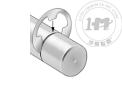 无磁侧装外卡环(E型)