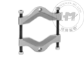 三角皮帶輪分離器