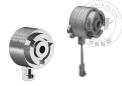 微型电磁过载保护离合器