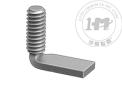 右角度焊接螺柱
