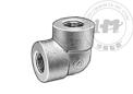 高壓不銹鋼螺紋管接頭