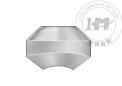 高壓不銹鋼對接焊鞍口分接頭