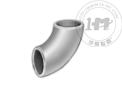 標準壁厚對接焊不銹鋼無螺紋管接頭