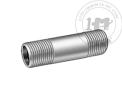 標準壁厚不銹鋼管螺紋接套