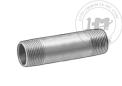 英制不銹鋼管螺紋接套
