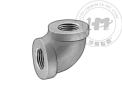 低壓鋁螺紋管接頭
