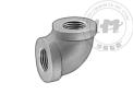 英制低壓鋁螺紋管接頭