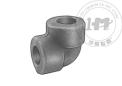 極限高壓承插焊型鋼無螺紋管接頭