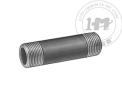 標準壁厚鋼管螺紋接套