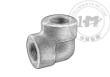 高壓熱浸鋅鋼螺紋管接頭