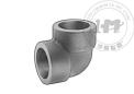 高壓承插焊型鉻鉬鋼無螺紋管接頭