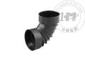 地下鎖扣式聚乙烯管接頭(排水、排污與排氣)