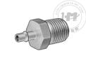 微型不銹鋼插芯管接頭 - 空氣、水