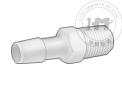 高流動性聚乙烯插心管接頭 - 食品、飲料