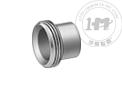 易安裝對接焊不銹鋼管接頭