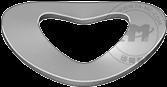 公制单波形垫圈