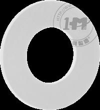 PTFE超低摩擦力无油止推轴承