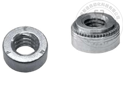 Unified SP Pem Self-Clinching Nuts Types S SS CLS-0428-1 CLSS CLS